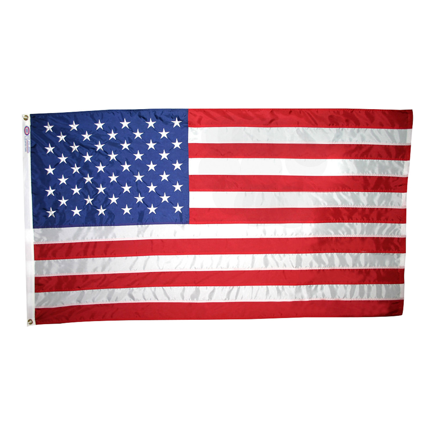 Annin Flagmakers US Nyl Glo Flag