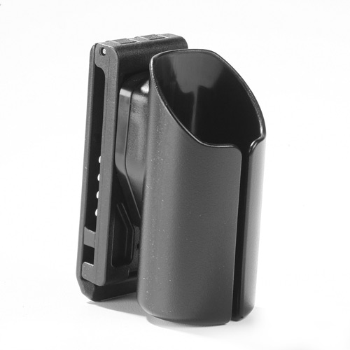ASP Triad Rotating Tactical Light Case and Batteries