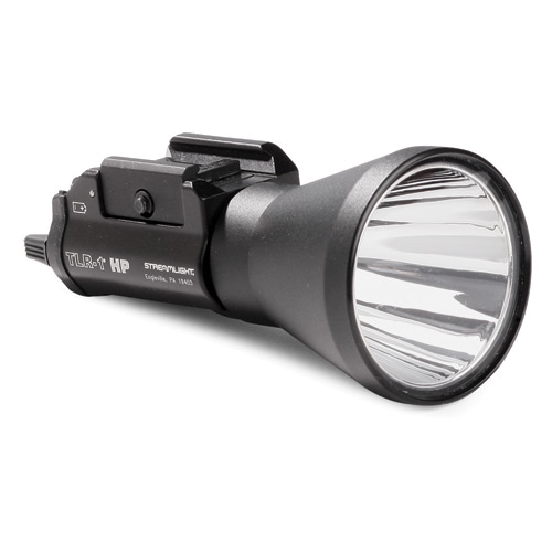 Streamlight TLR 1s HP STD Strobing Weapon Light