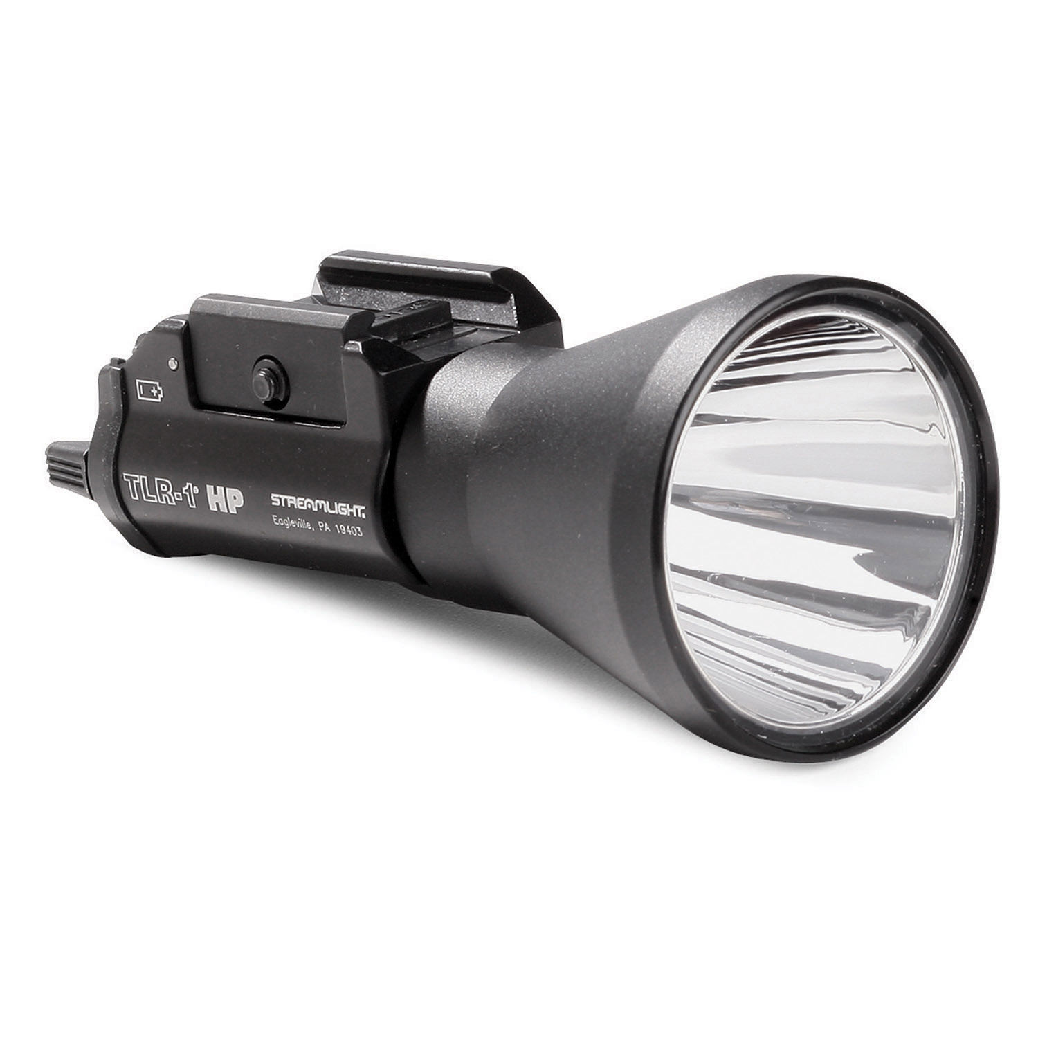 Streamlight TLR 1s HP RMT Strobing Weapon Light with Remote
