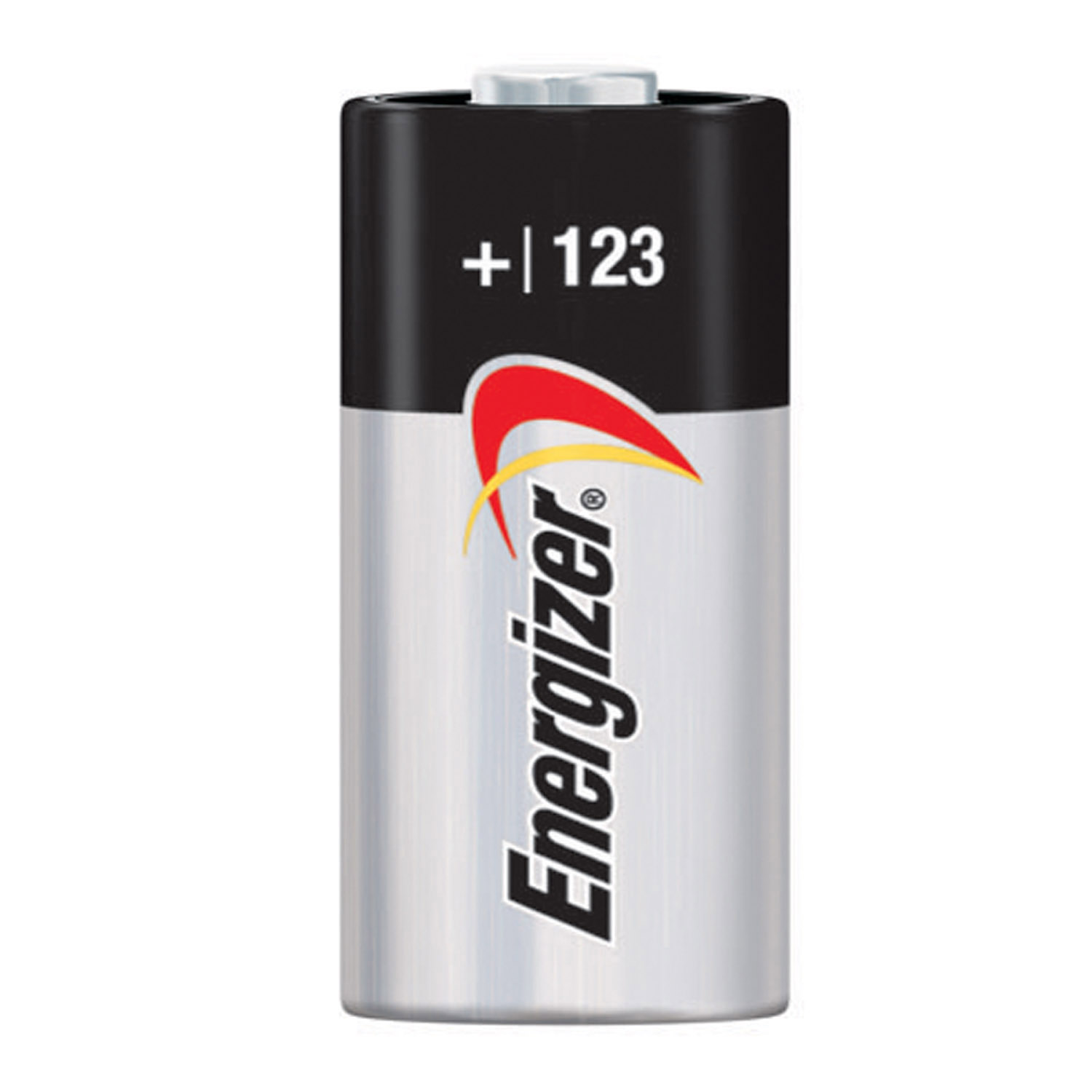 Energizer 3v Lithium Cr123a Batteries 6 Pack