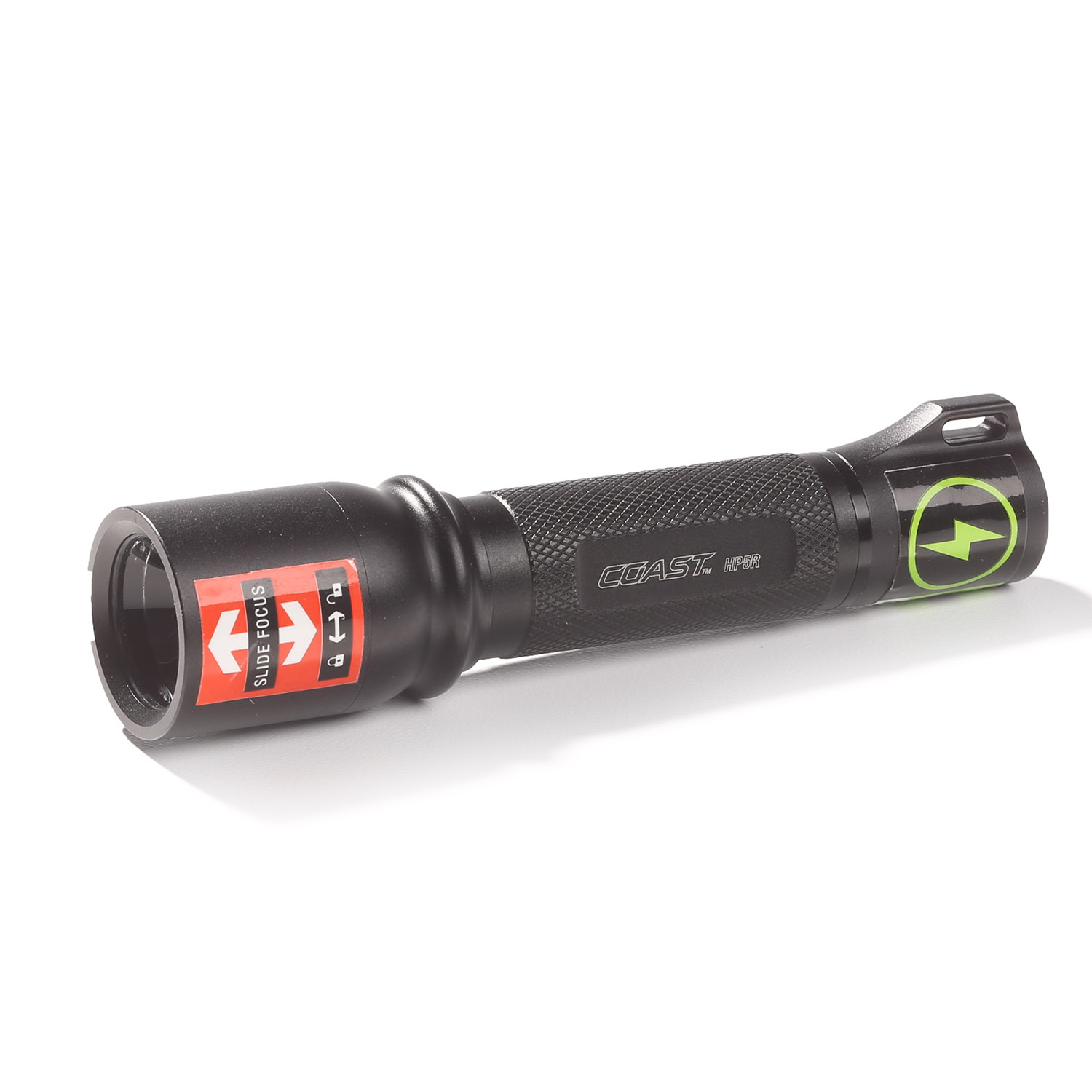 Coast HP5R Rechargeable Flashlight