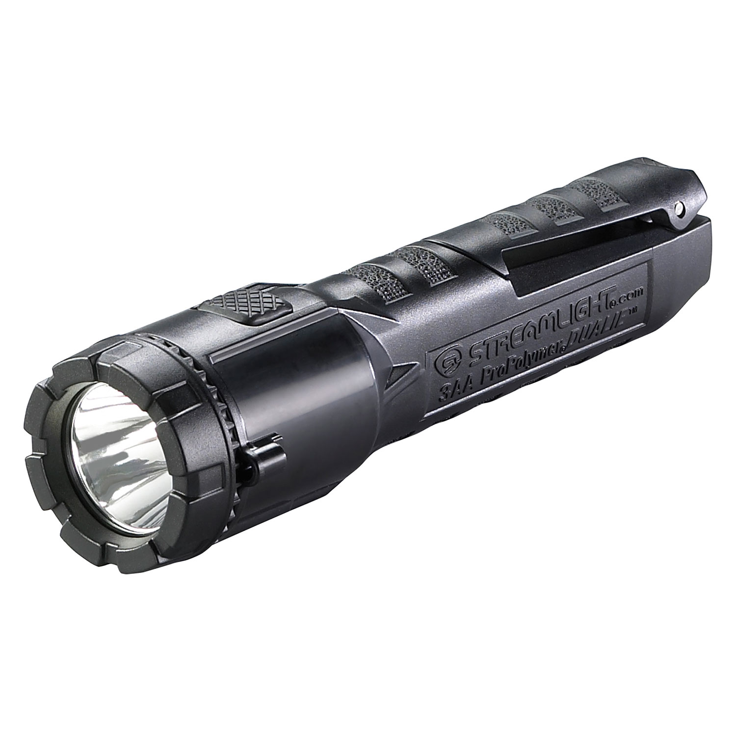 Streamlight 3AA ProPolymer Dualie