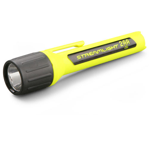 Streamlight ProPolymer 2 AA LED Flashlight
