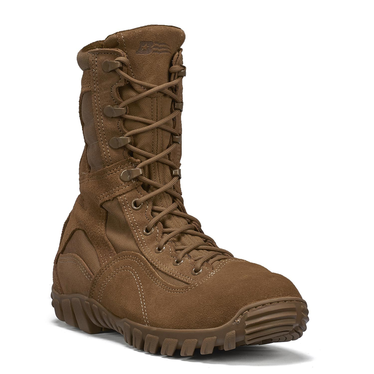 "Belleville 8"" Sabre Hybrid Assault Boot"