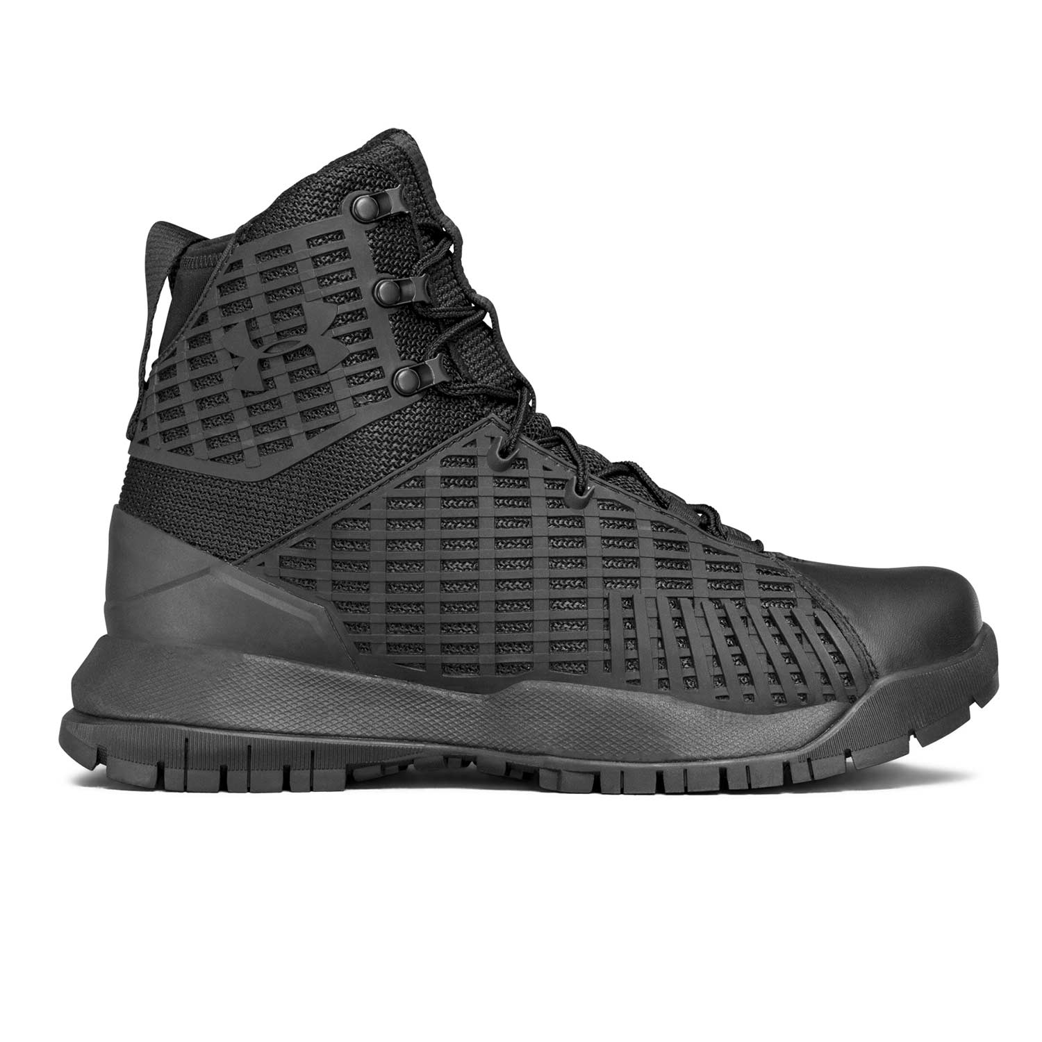 Under Armour Women's Stryker Duty Boots