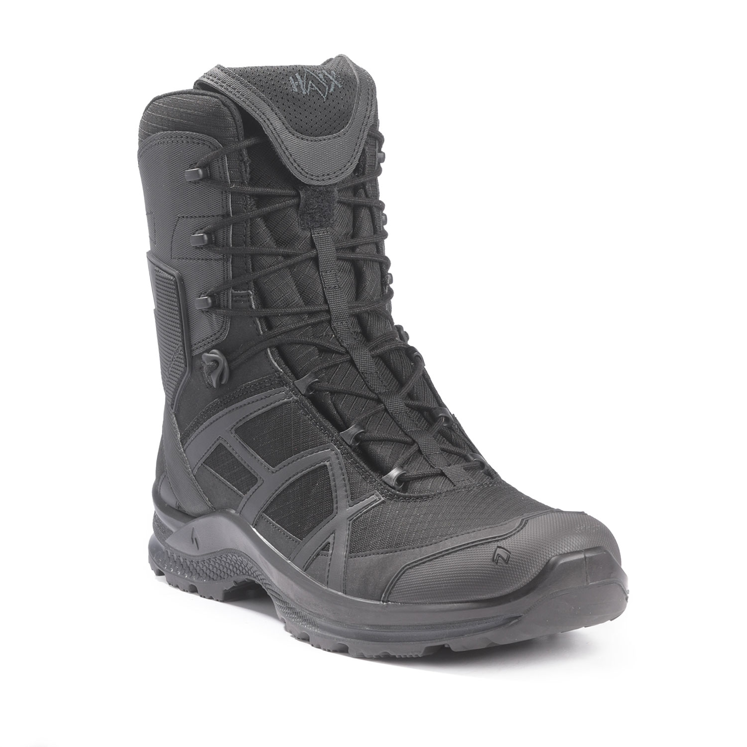 cc33cdfff30 HAIX Black Eagle Athletic 2.0 T High Side Zip.