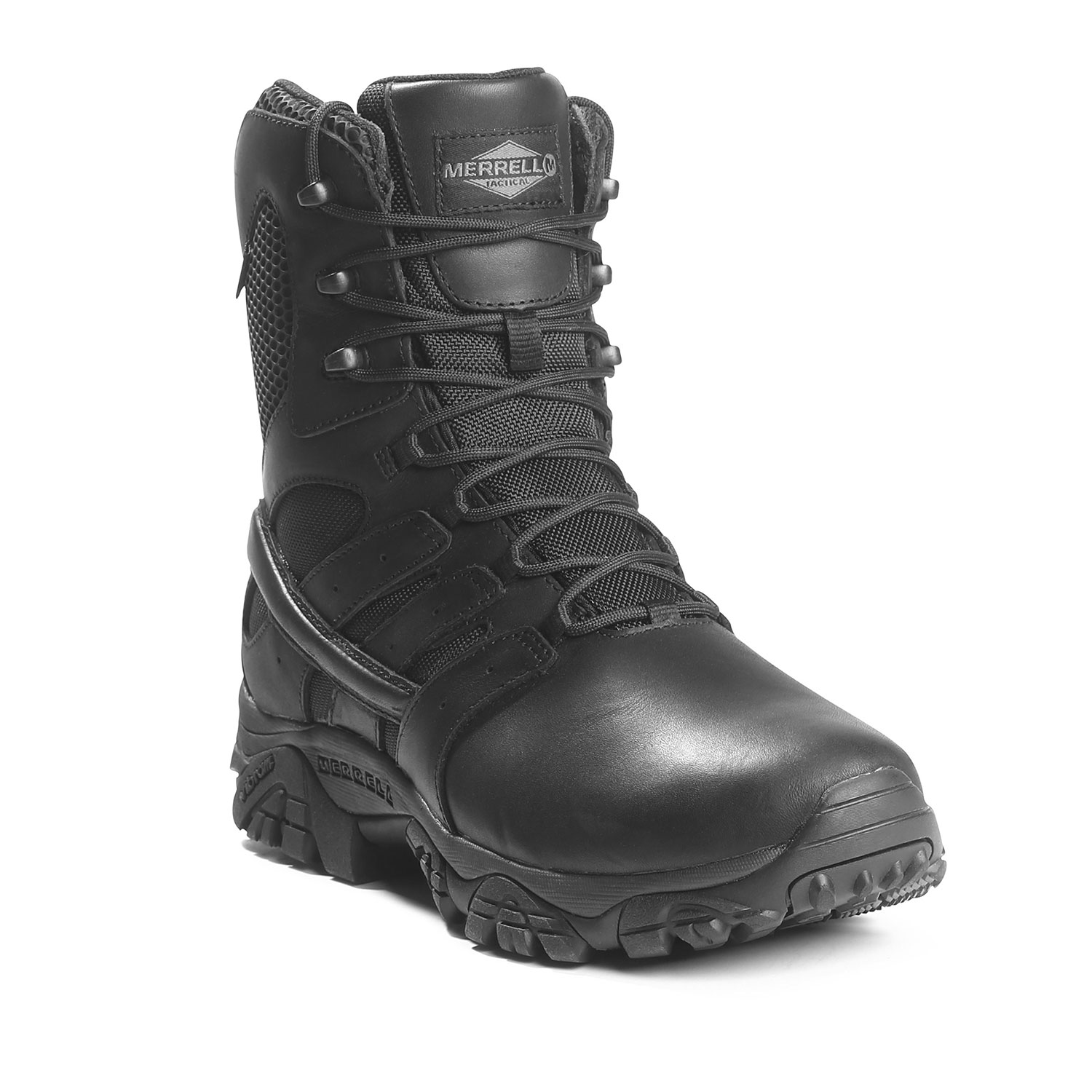 Merrell Womens Moab 2 Tactical Response 8inch Boots