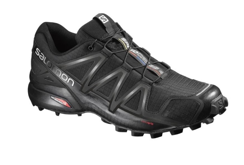 salomon speedcross 3 vs pro rata