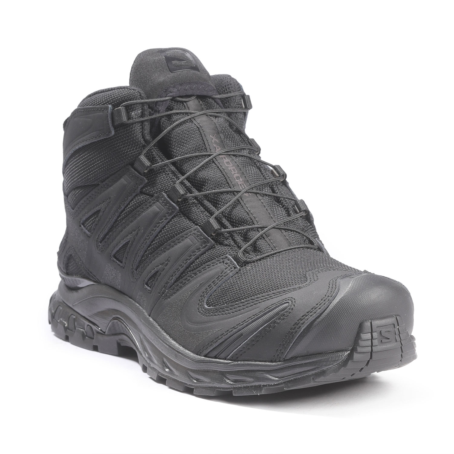 4fa7de537a27 Salomon XA Forces Mid Quarterboot