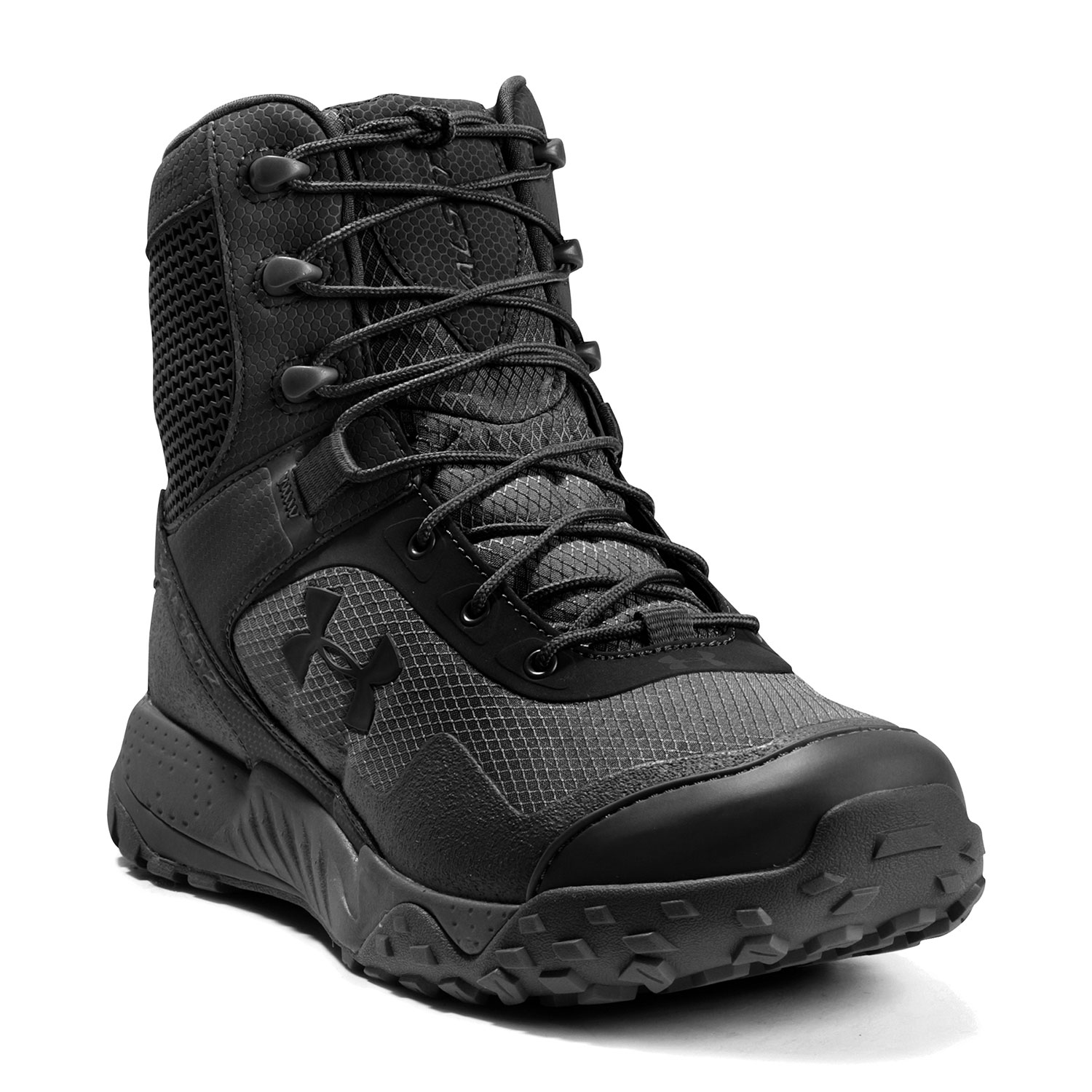 1 Year Review Under Armour Men's Stellar Tactical Boots