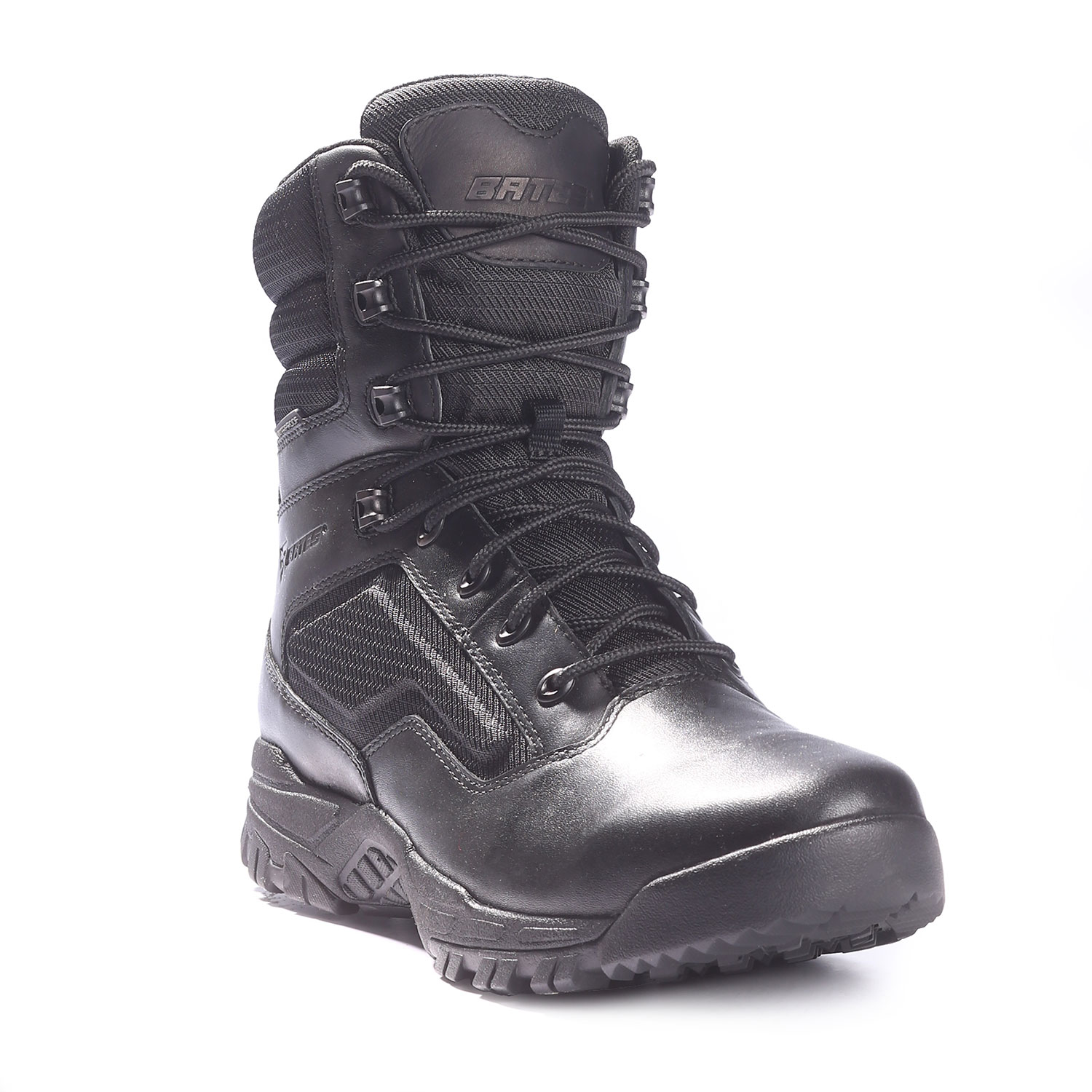 Bates Siege Waterproof Side Zip Boots