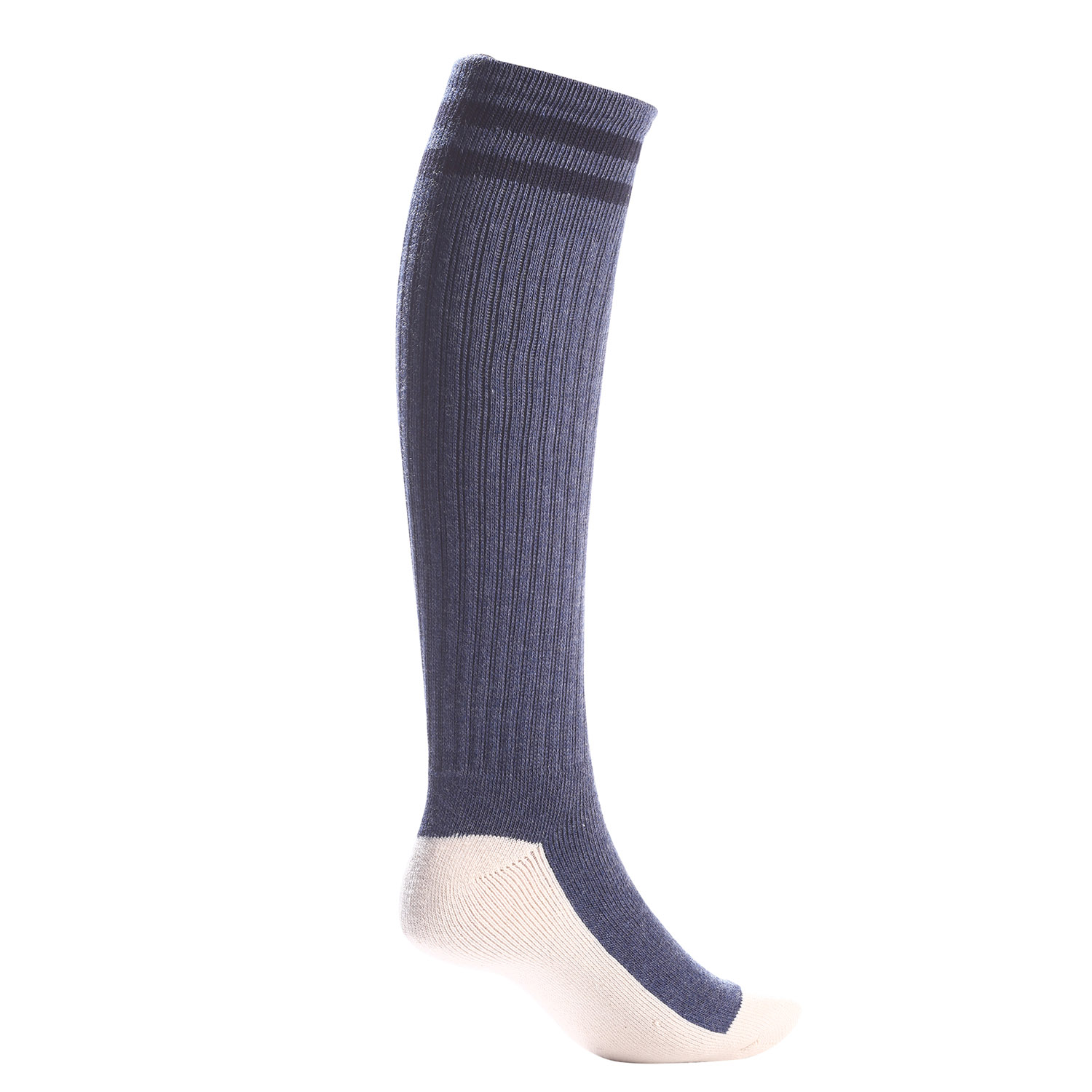 Pro Feet Postal Approved Cushioned Over-The-Calf Health Sock