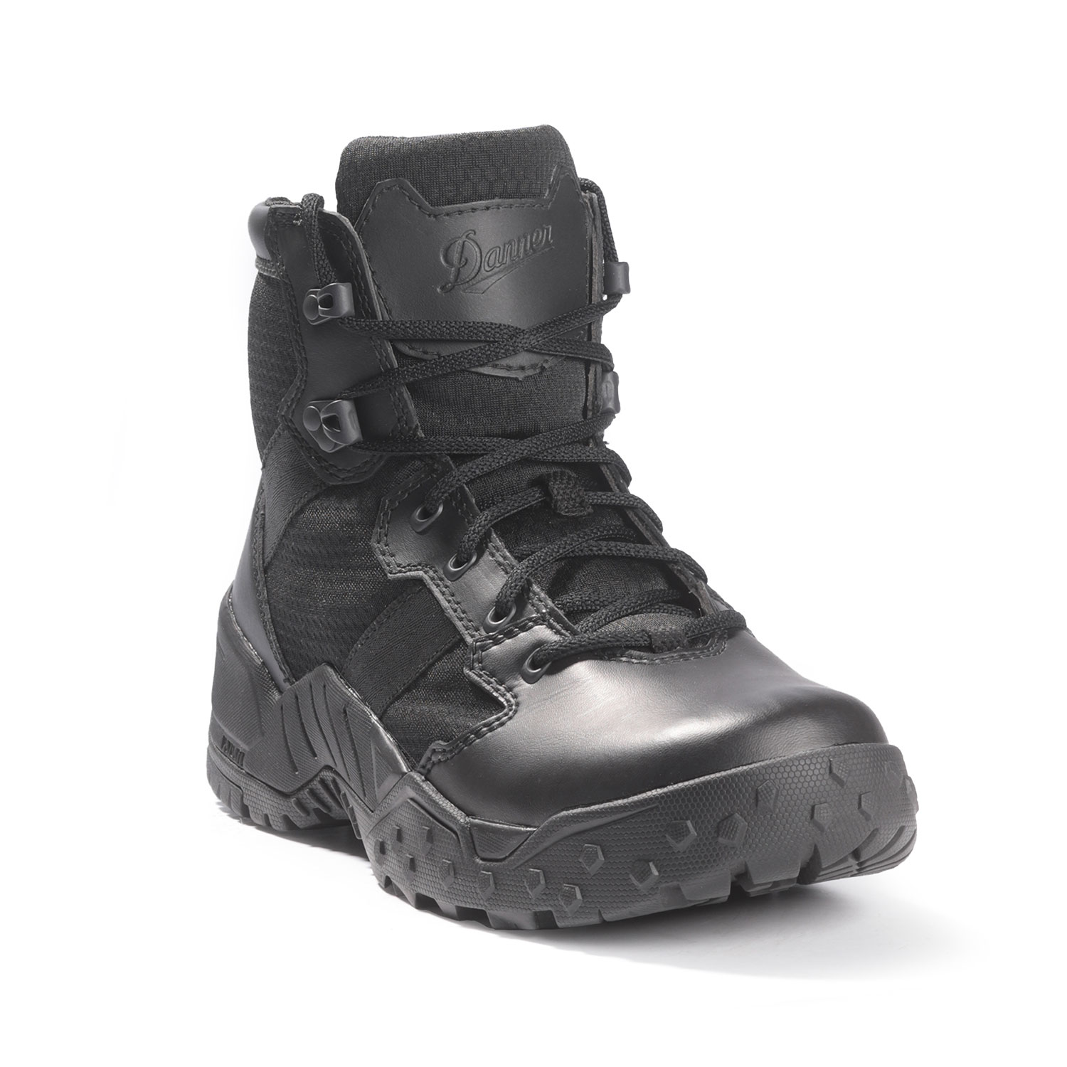 "Danner Scorch 6"" Side Zip Quarterboot"
