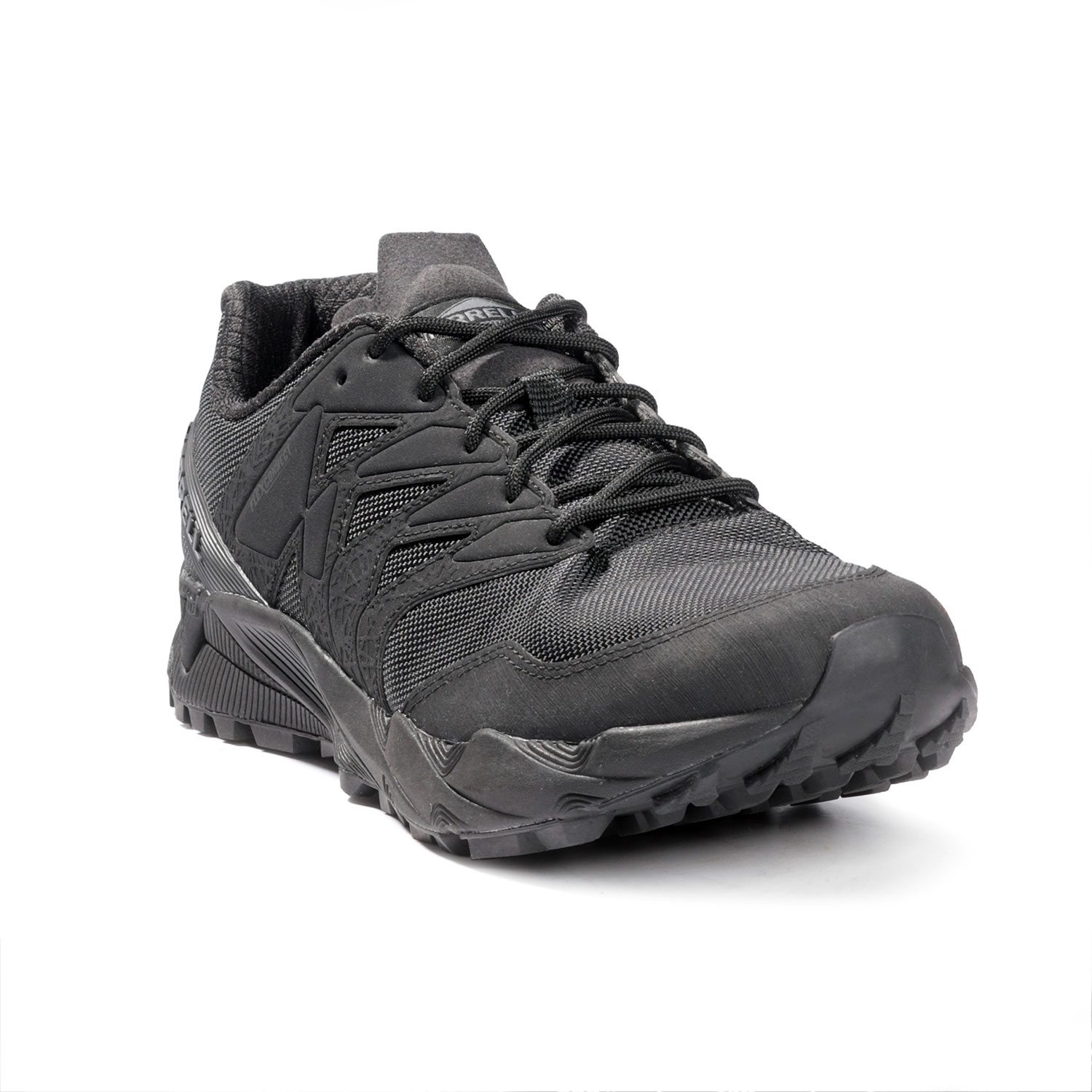 Merrell Women's Agility Peak Tactical Training Shoe