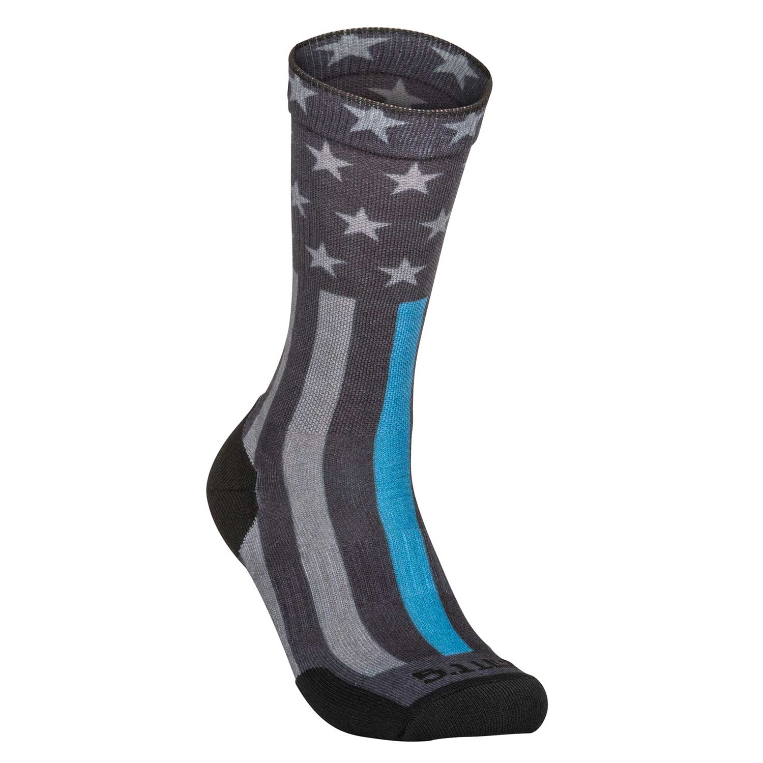 5.11 Tactical Sock and Awe Crew Dazzle Sock