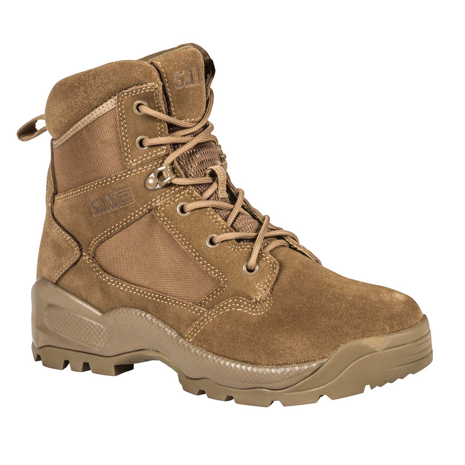 "5.11 Tactical A.T.A.C. 2.0 6"" Desert Duty Boot"