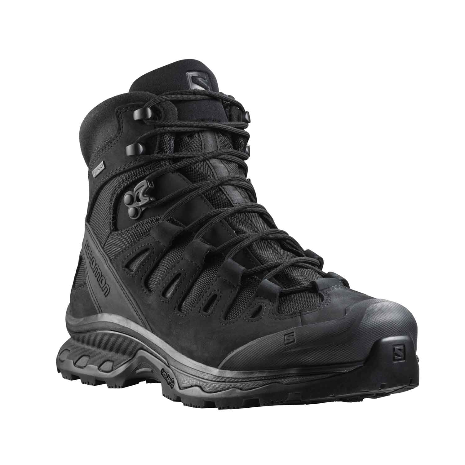 22421c611ea Salomon Quest 4D GTX Forces 2 Waterproof Tactical Boot.