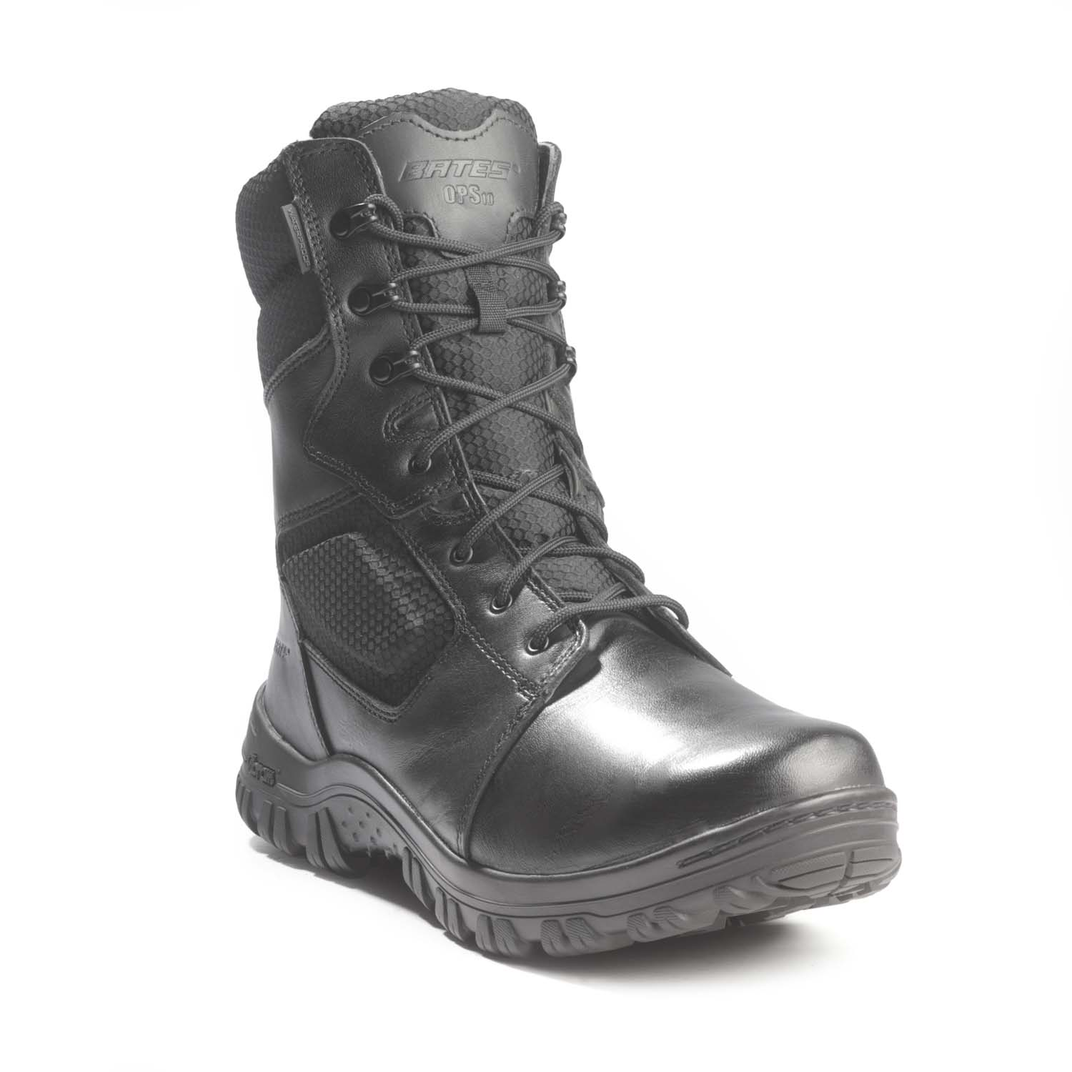 Bates Maneuver Waterproof Side Zip Duty Boot