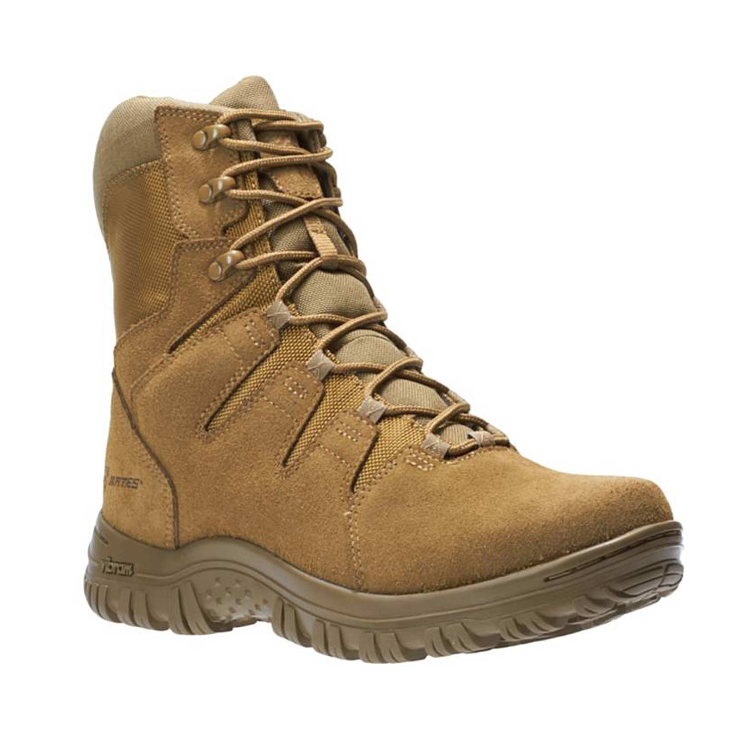 Bates Maneuver Hot Weather Duty Boot