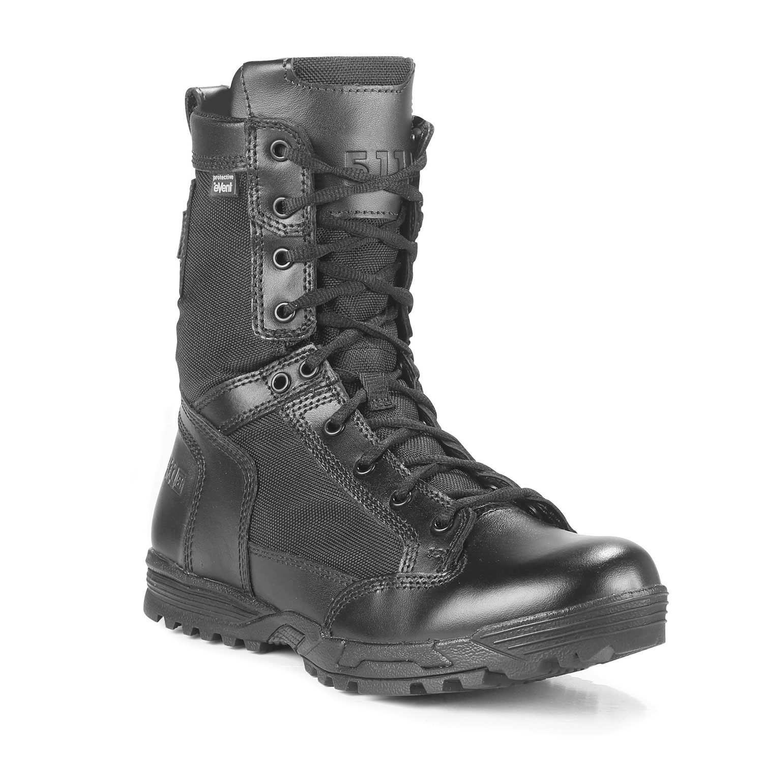 "5.11 Tactical 8"" Skyweight Side Zip Waterproof Boot"