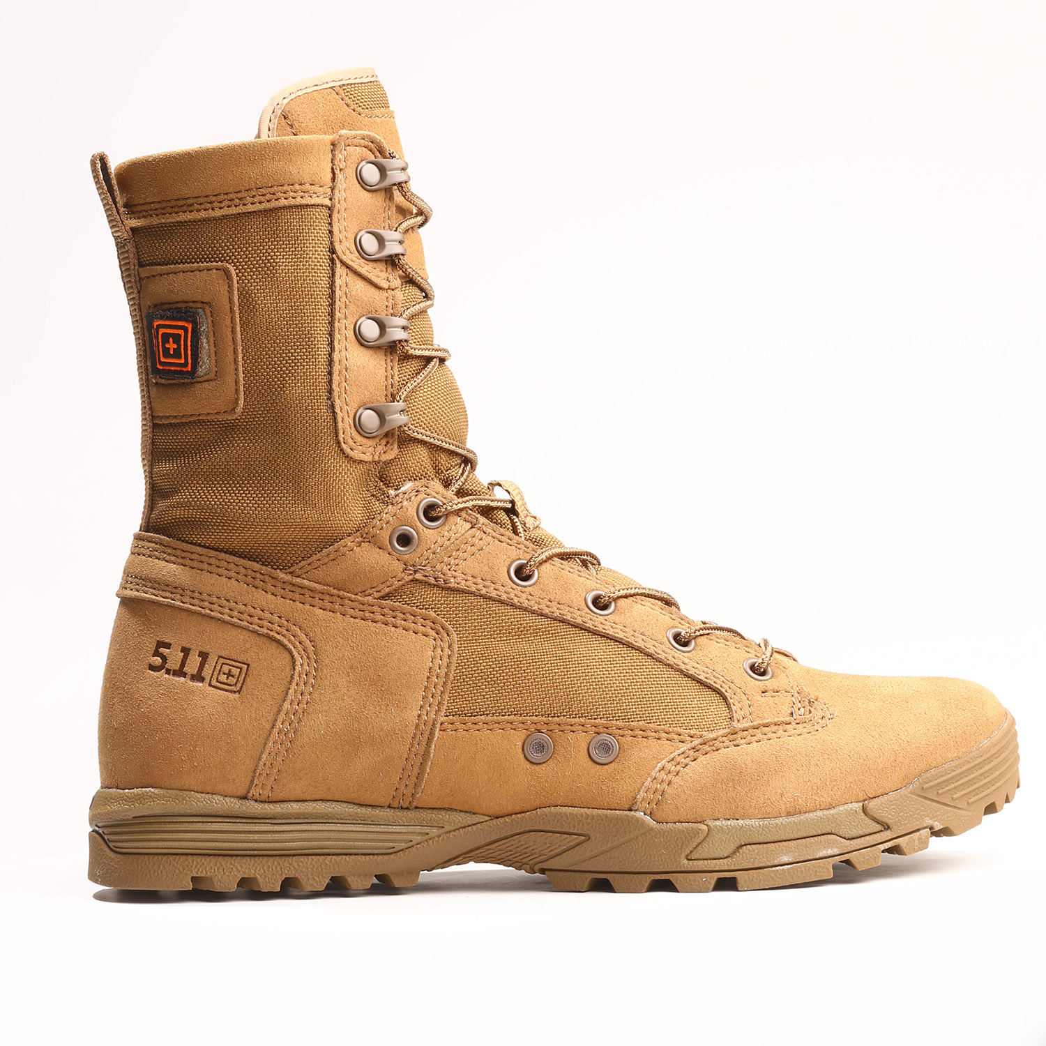 "5.11 Tactical 8"" Skyweight RapidDry Boot"