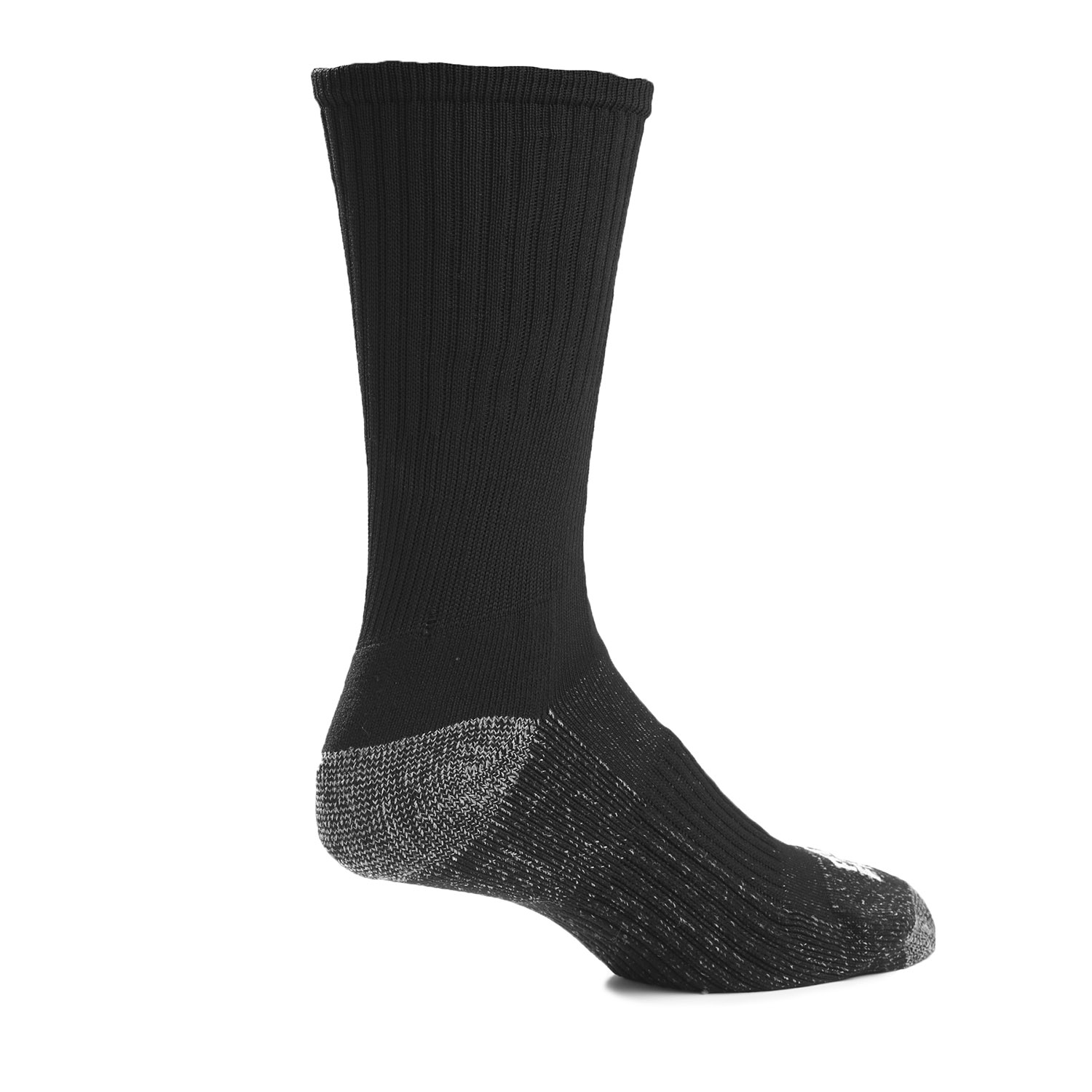 Pro Feet Performance Silver Tech Crew Socks