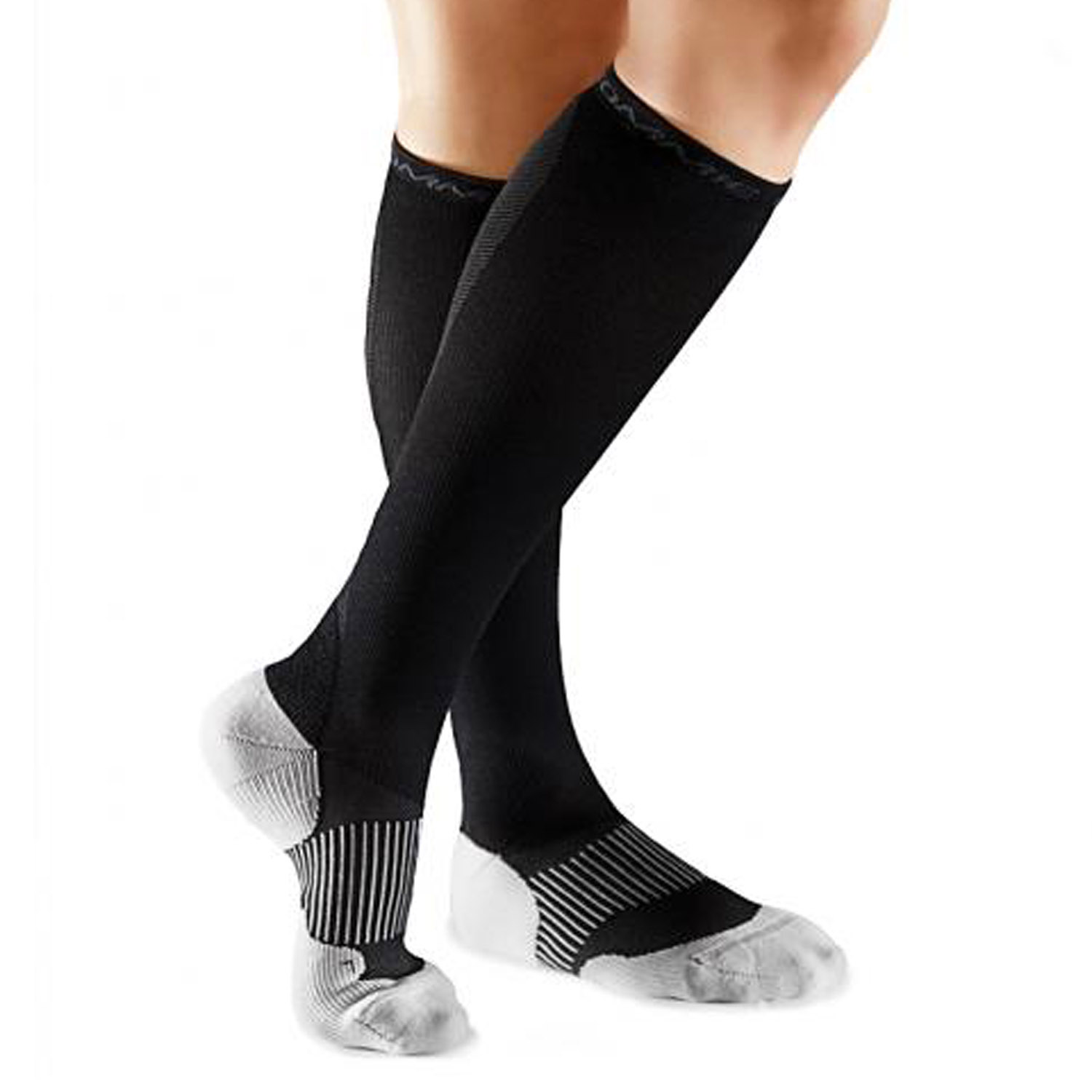 Tommie Copper Women's Graduated Compression Sock