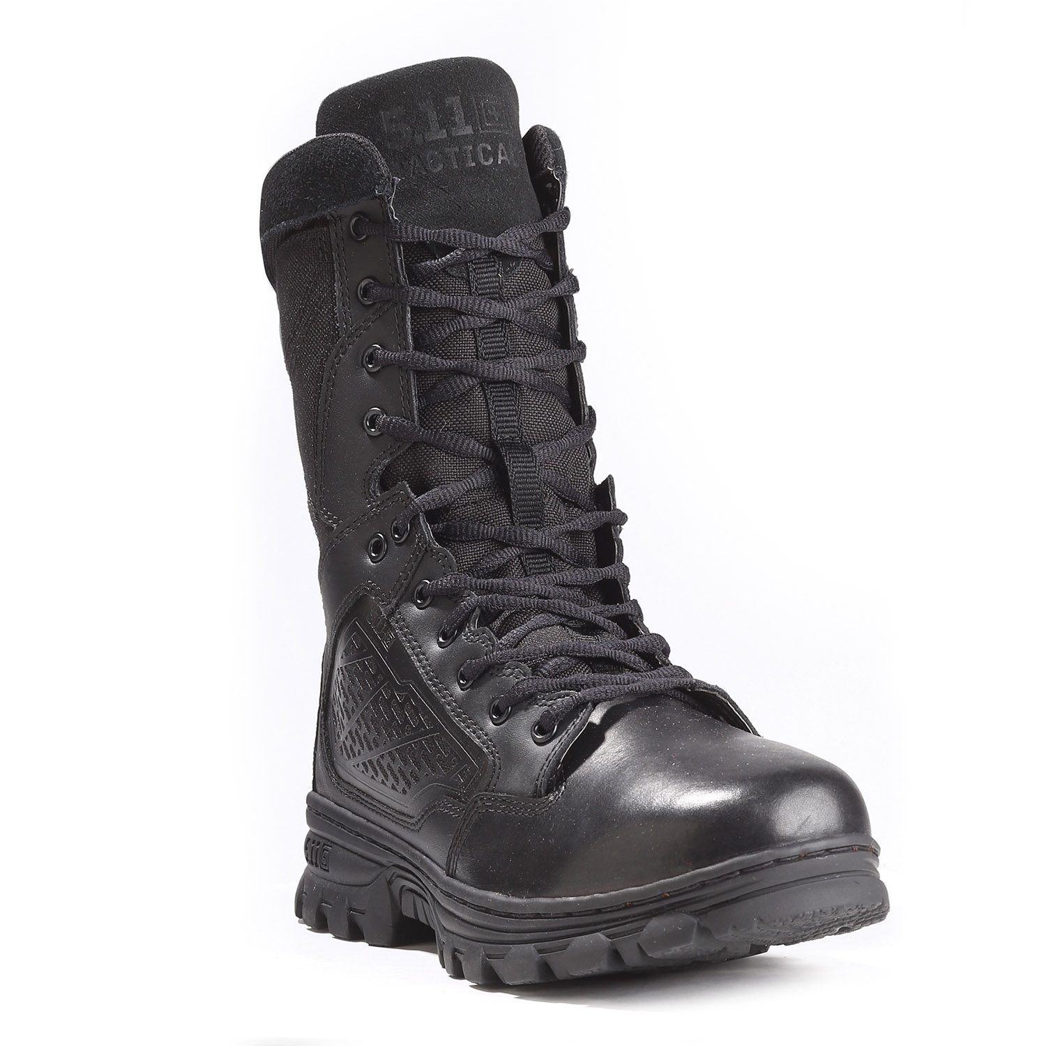 5 11 Tactical 8 Evo Side Zip Boot Tactical Boot
