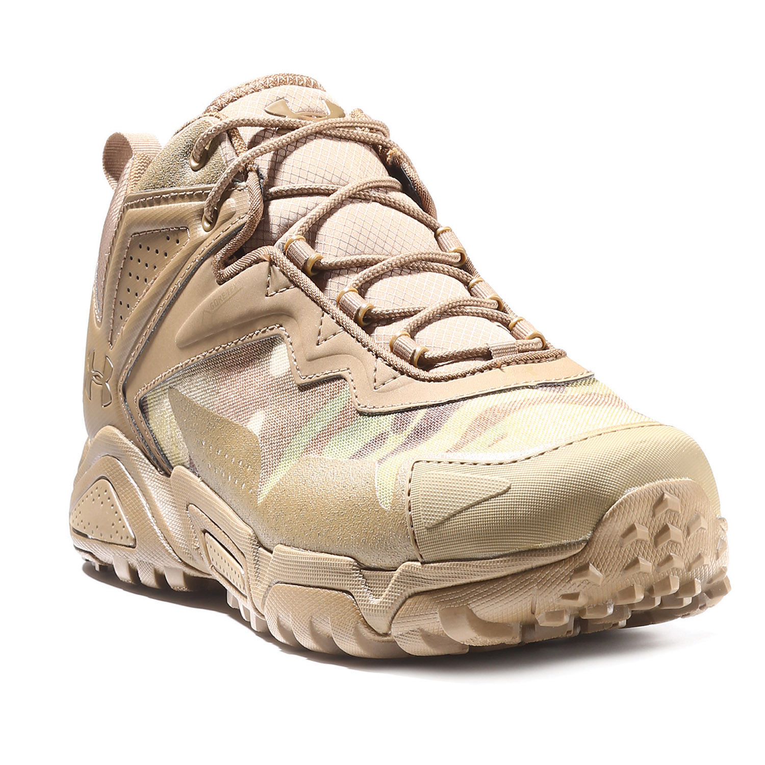 Under Armour Tabor Ridge Waterproof Low boot