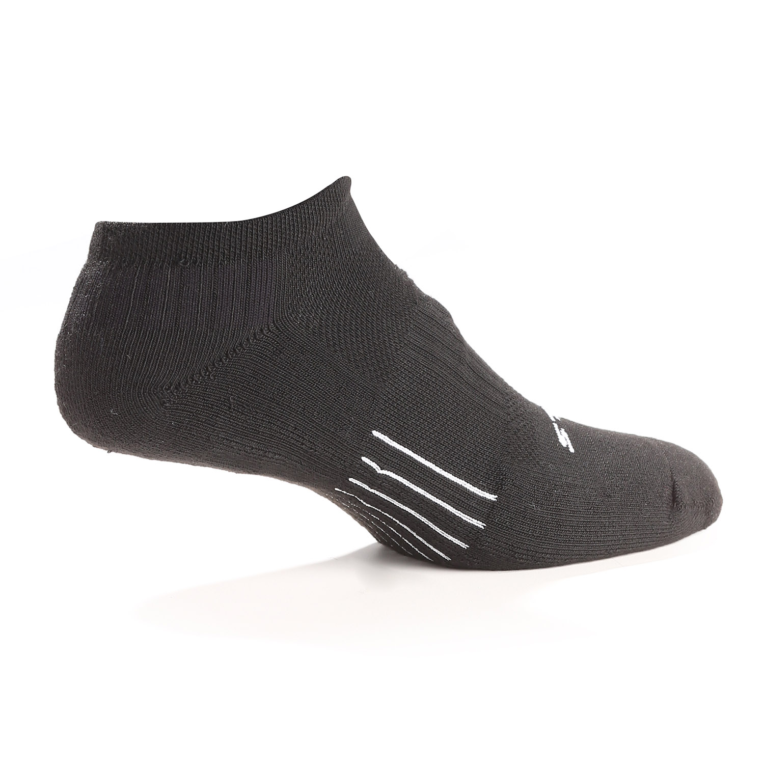 Galls Unisex Athletic Low Cut Sock (3 Pack)