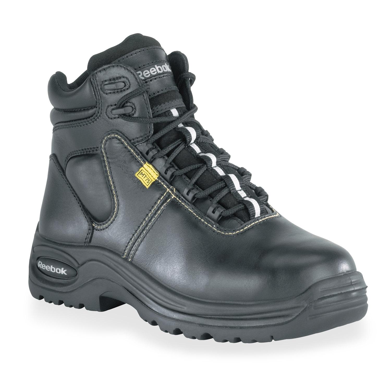 79bfbf85d32 Reebok Internal Metatarsal Guard Composite Toe Boot.