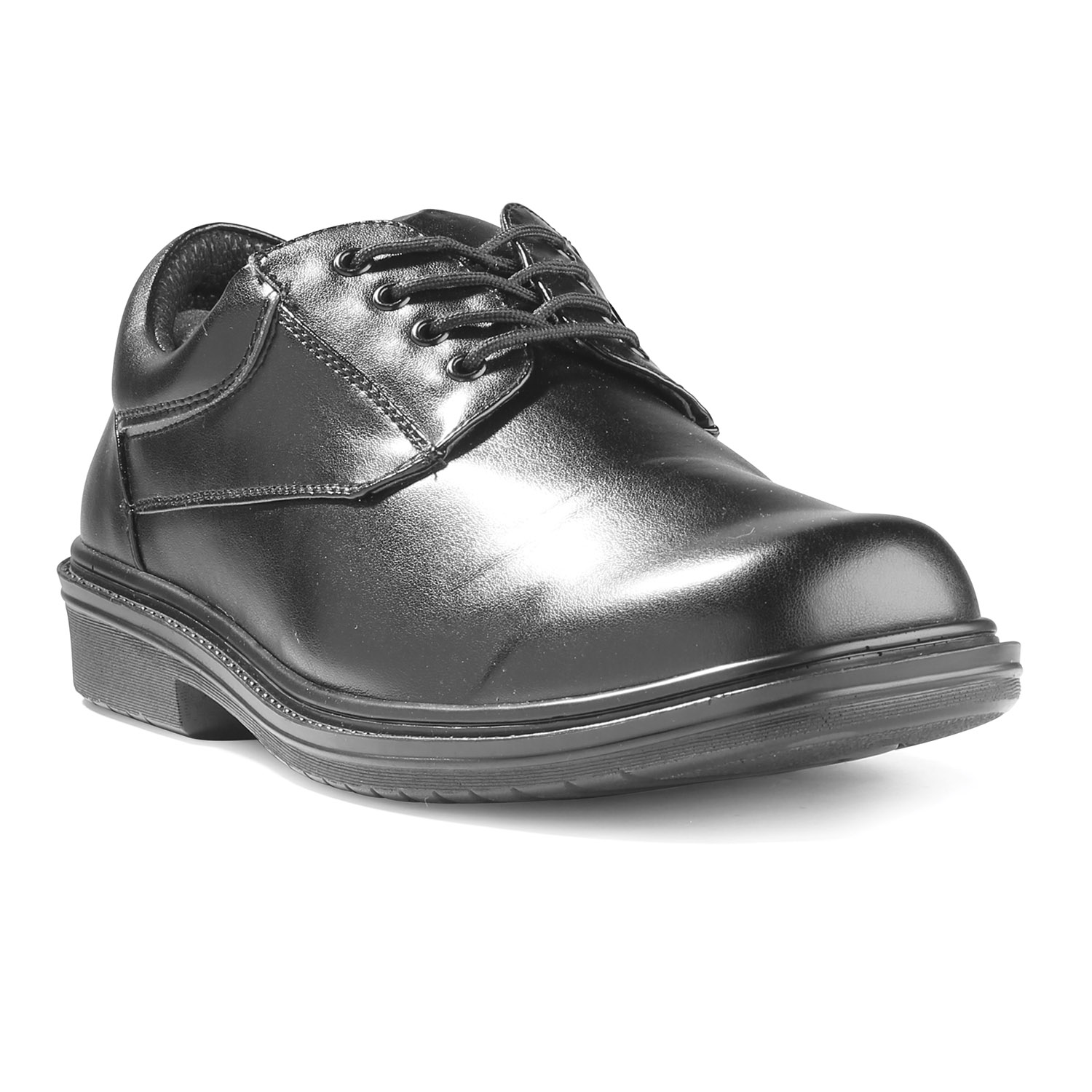 LawPro Mens Oxford Shoe