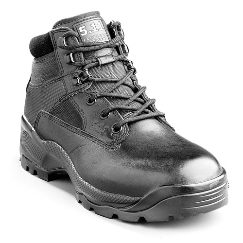 "5.11 Tactical Women's ATAC 6"" Quarter Boot"