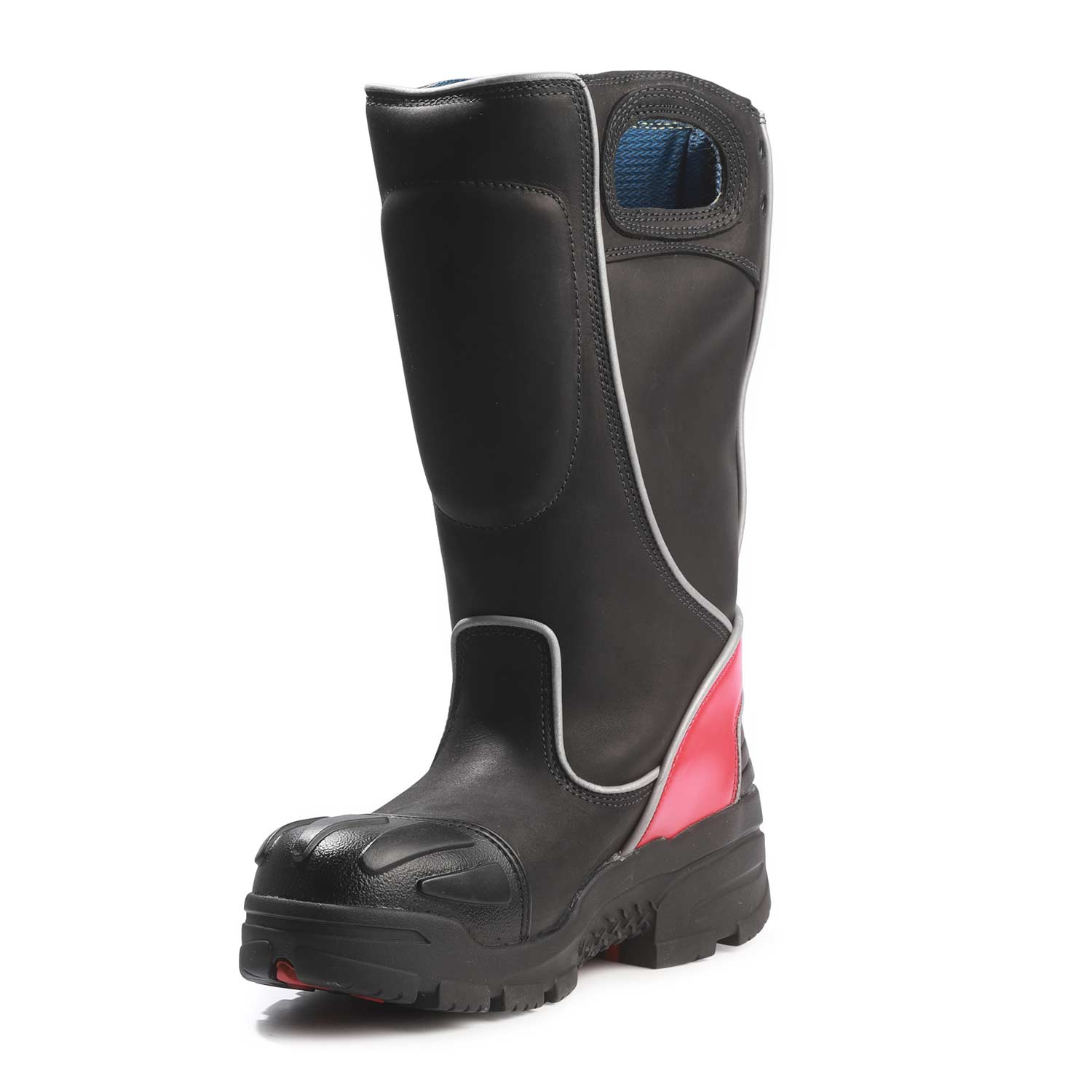 1ff12572347 Fire-Dex Leather Structural Fire Boot.