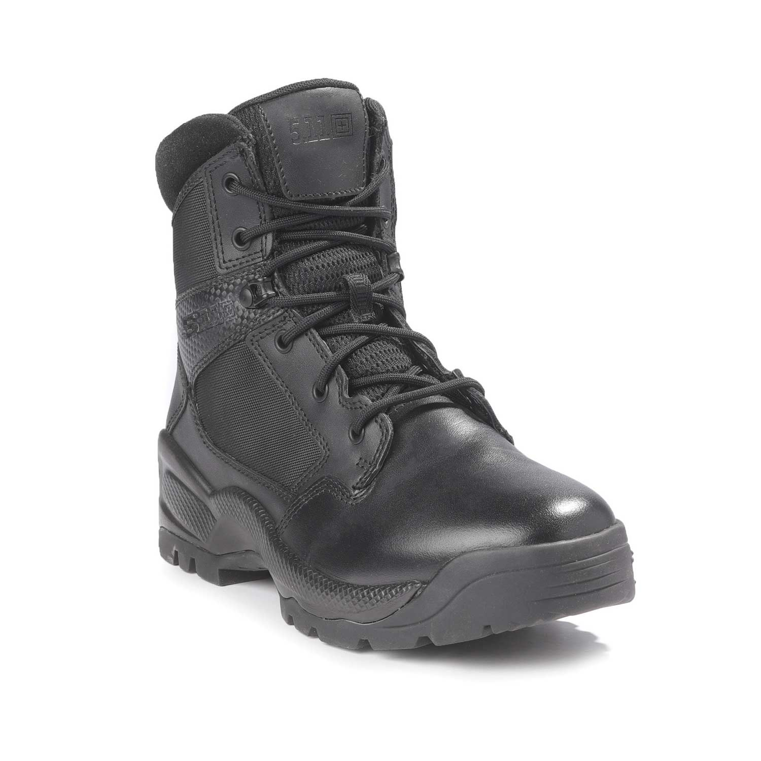 "5.11 Tactical A.T.A.C. 2.0 6"" Side Zip Quarter Boot"
