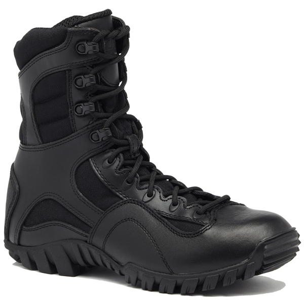 dfb4760ed35 Tactical Research Khyber Lightweight Tactical Boot, Black