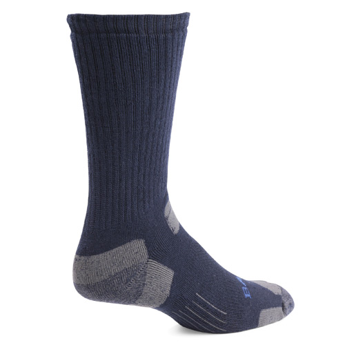 Bates Mid Calf Tactical Uniform Socks