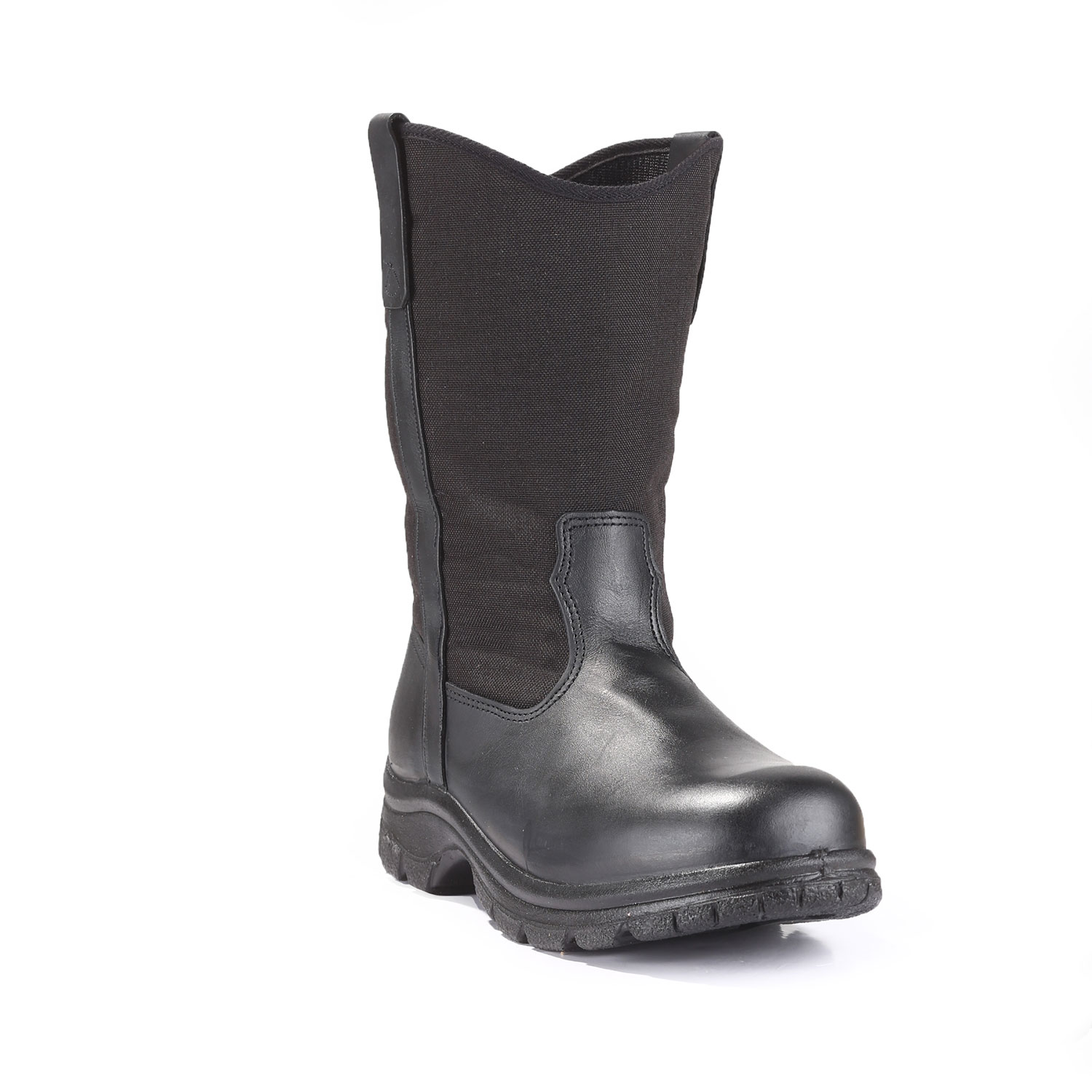 "Thorogood SoftStreets 10"" Wellington Boot"