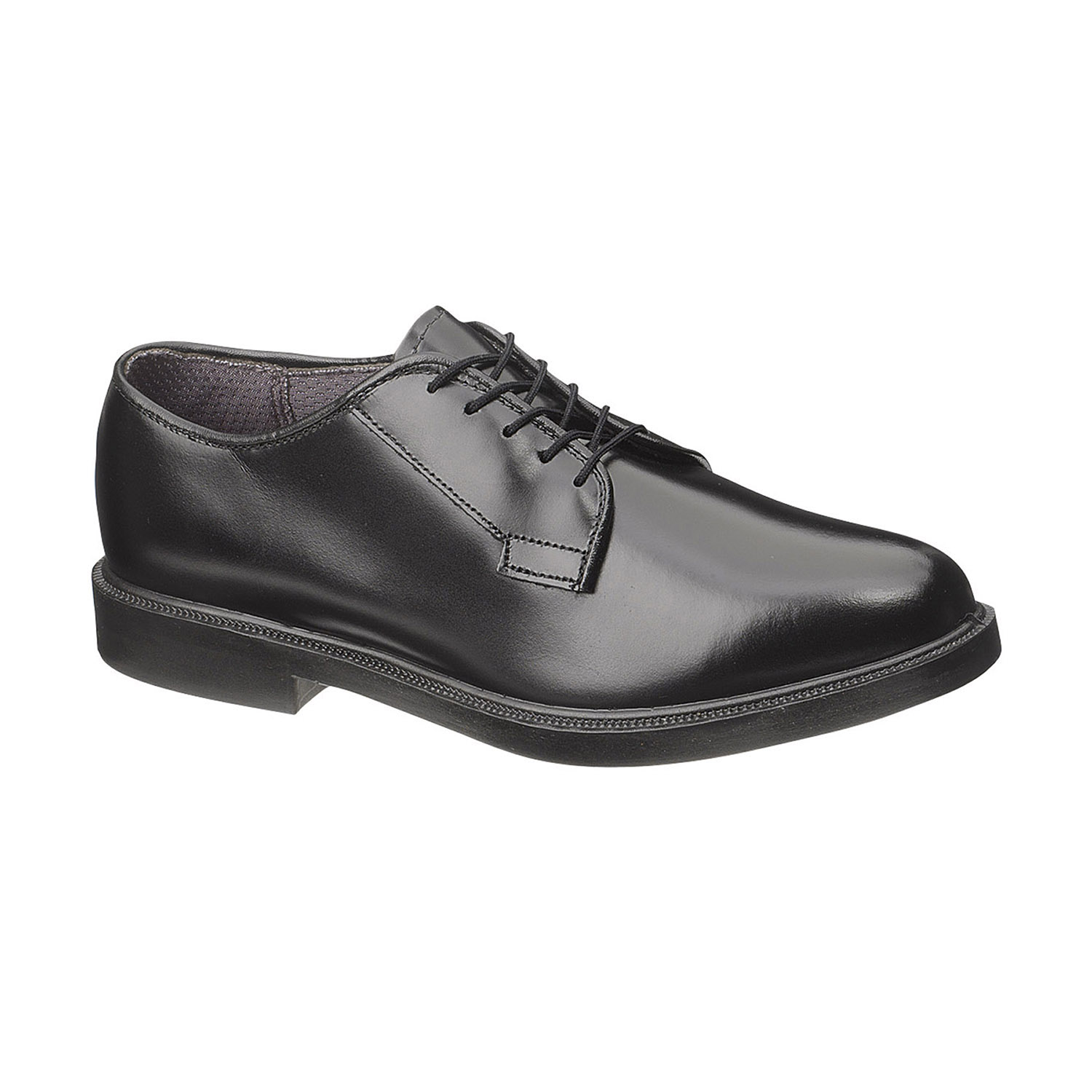 Bates Leather DuraShock Oxford