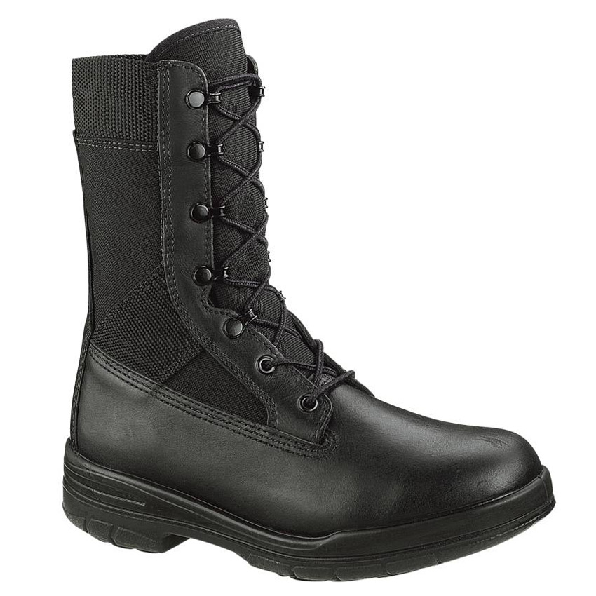 "Bates 8"" Tropical SEALs DuraShocks Boot"