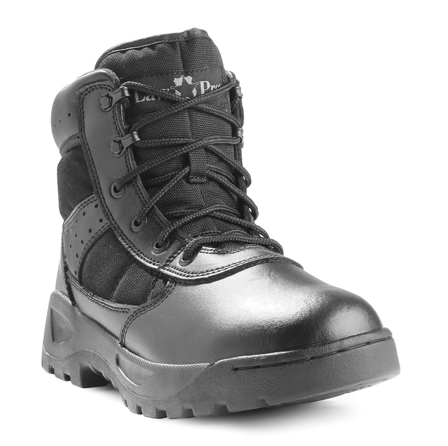"LawPro 6"" Dispatch 2.0 Side Zip Boot"