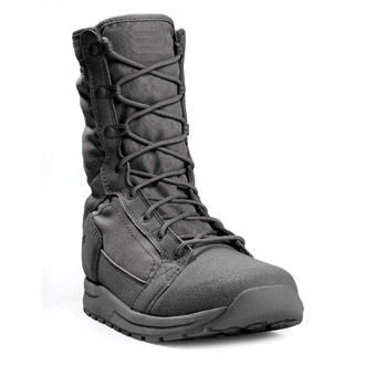 Waterproof Military and Combat Boots in Tan 99e72835e