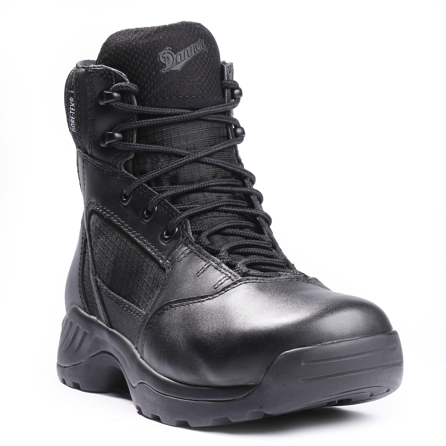 "Danner 6"" Kinetic Side Zip Waterproof Boot"