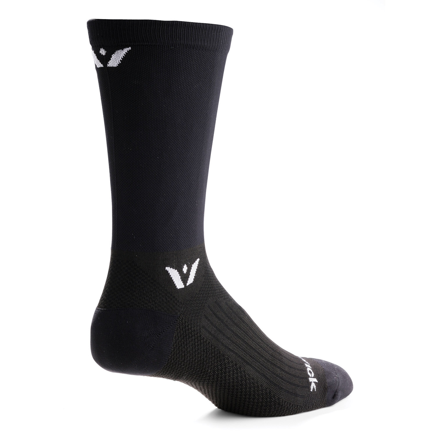 Swiftwick Performance Seven Mid Calf Uniform Socks