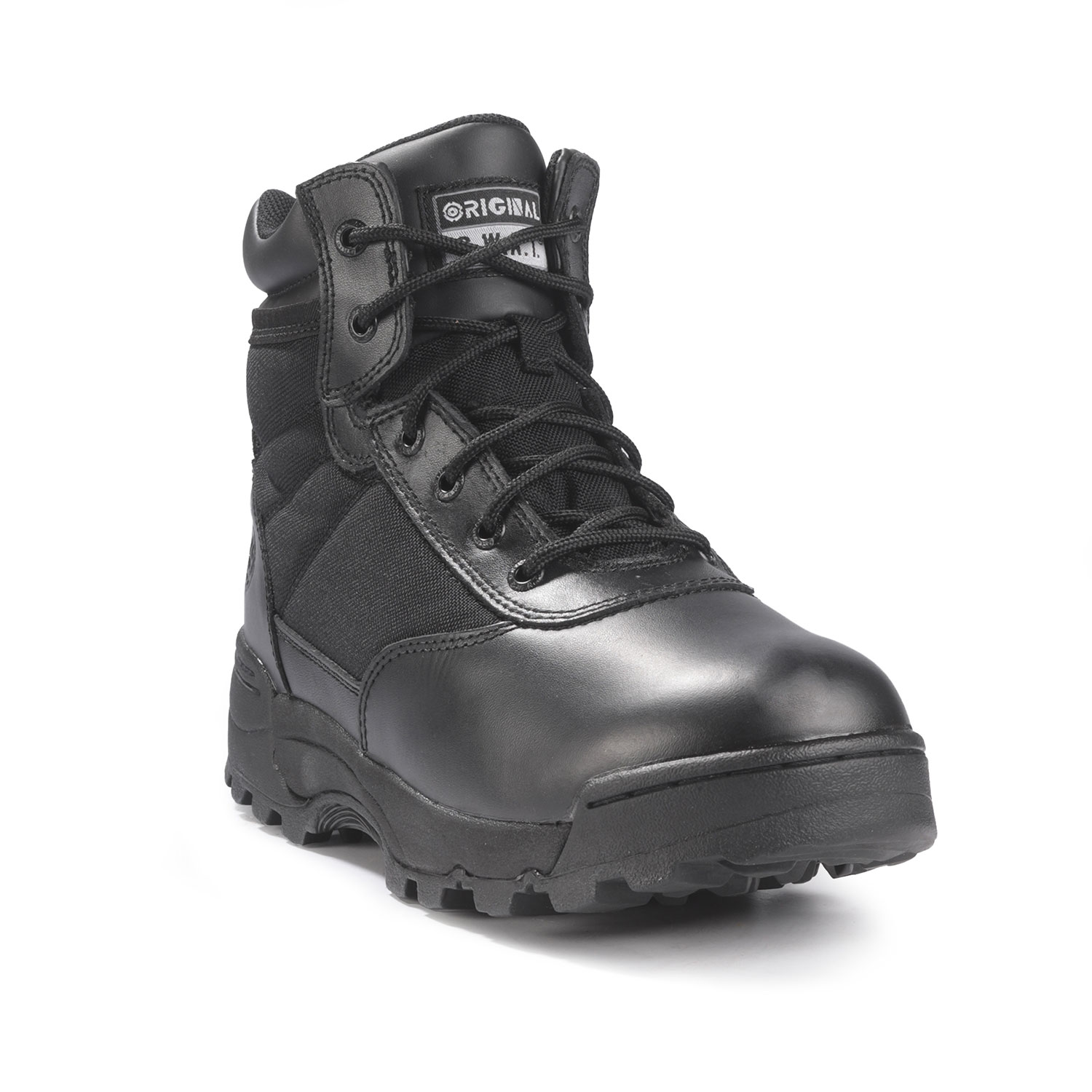 "Original S.W.A.T. 6"" Classic Side Zip Boot"