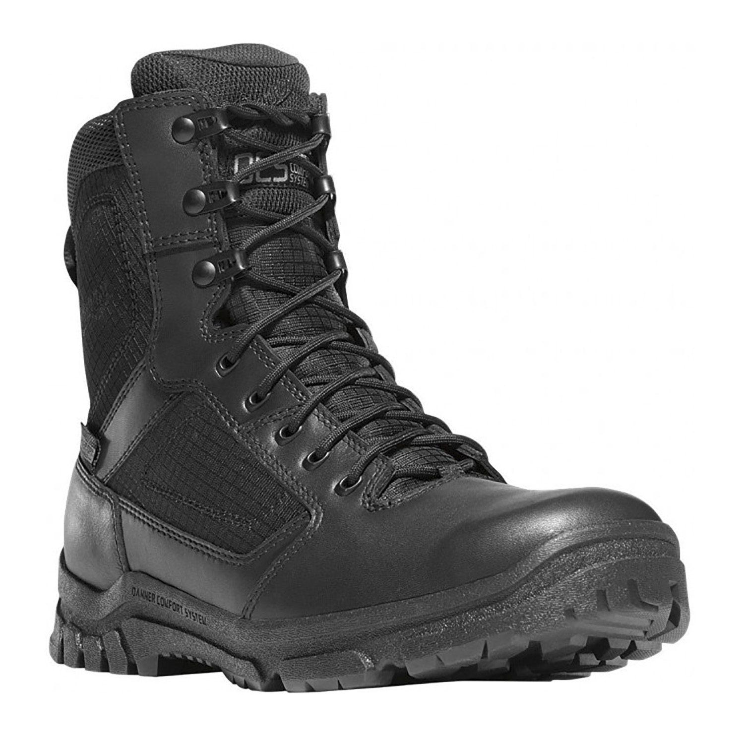 "Danner Men's Lookout 8"" Uniform Boots"