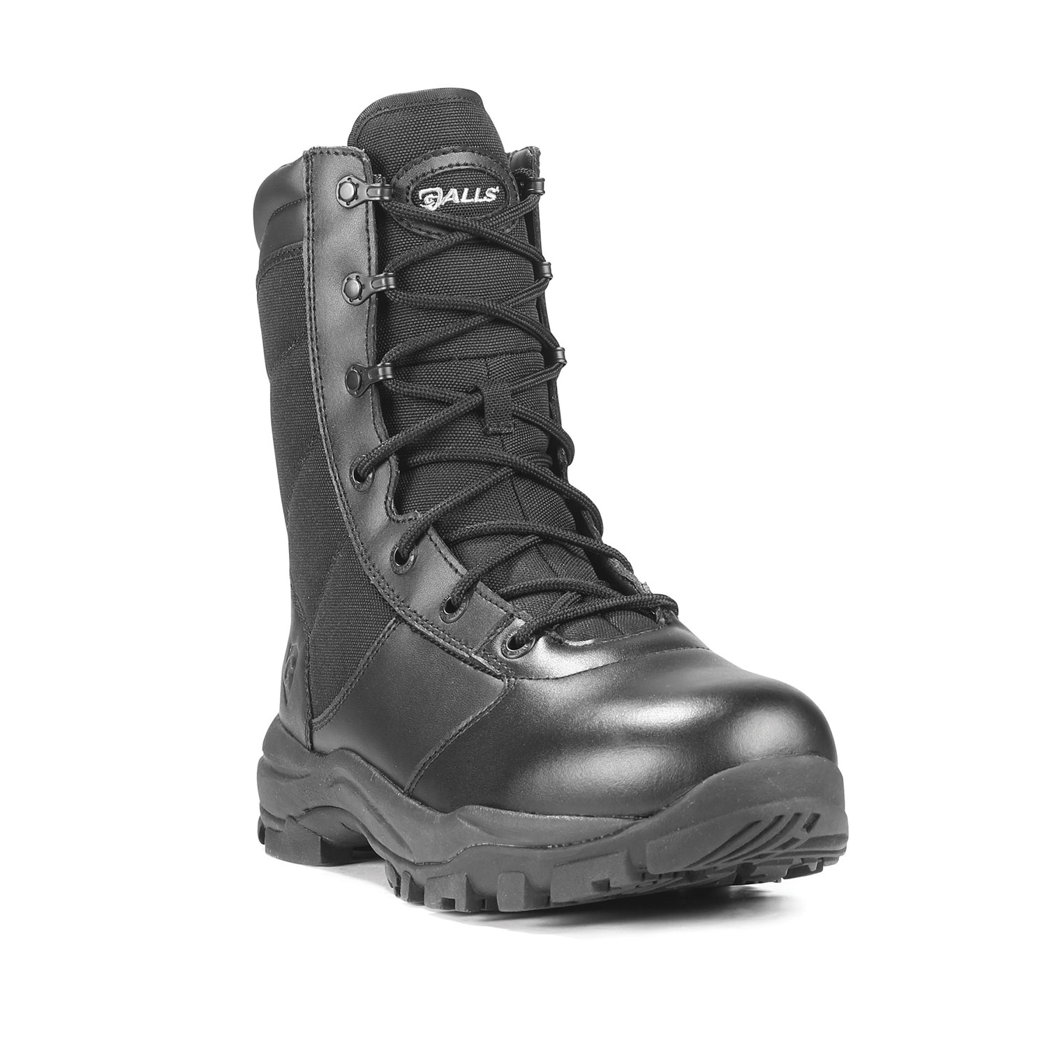 "Galls 8"" Duty Boot"