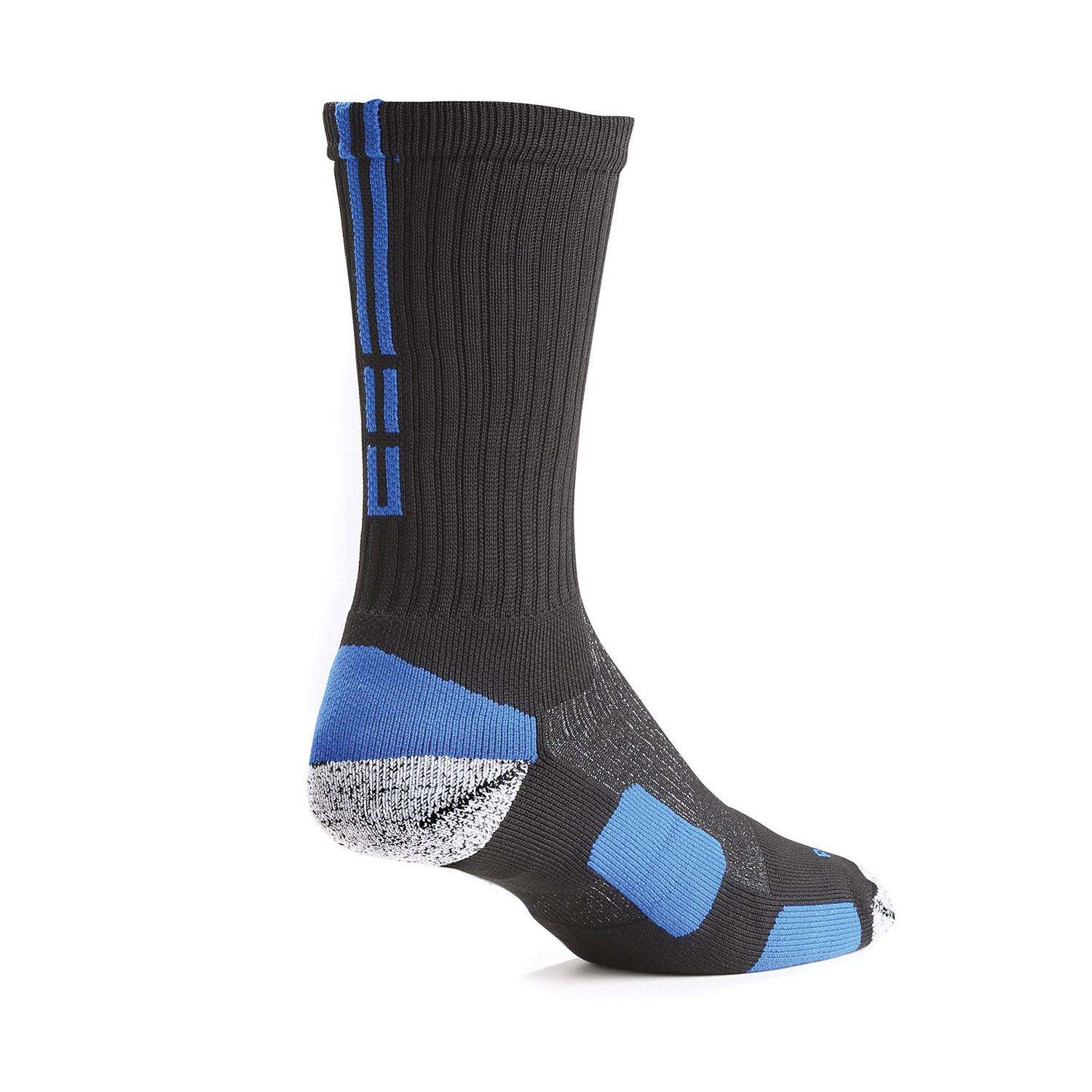 Pro Feet Hero Series Never Forget Crew Socks