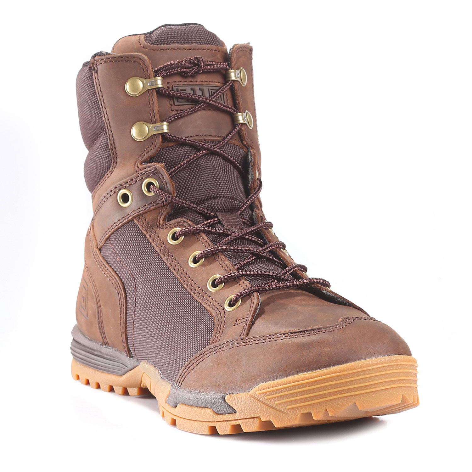 "5.11 Tactical Pursuit Advance 6"" Boot"
